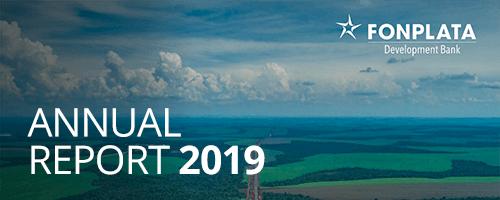 Annual Report 2019 FONPLATA