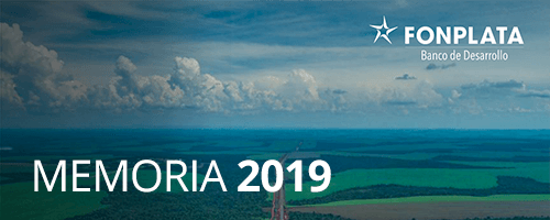 Memoria 2019 FONPLATA